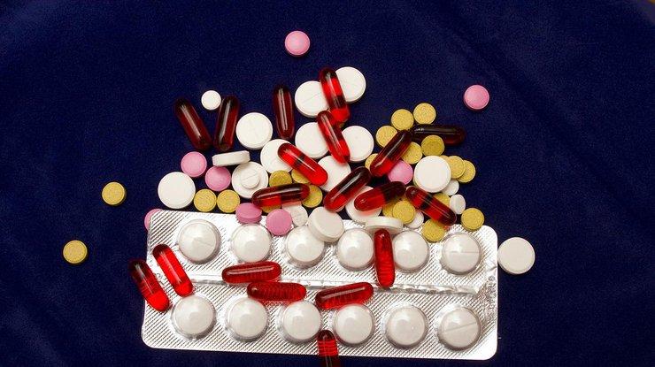 ВУкраинском государстве запретили известное лекарство