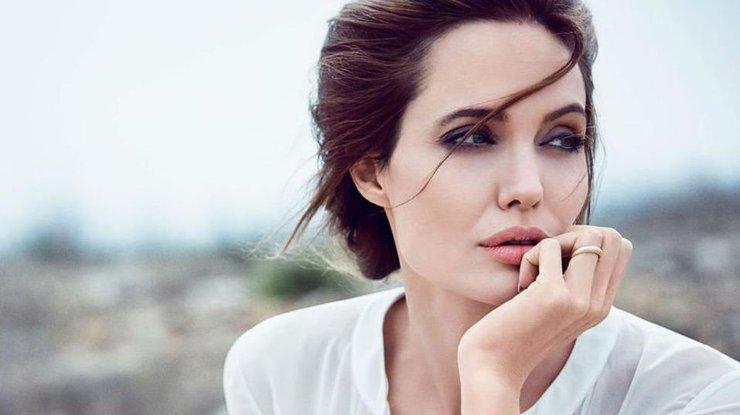 Анджелина Джоли шокировала новостью озавершении актерской карьеры