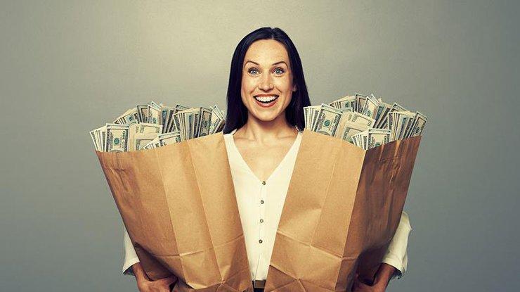 Психологи узнали, сколько денежных средств нужно человеку для счастья