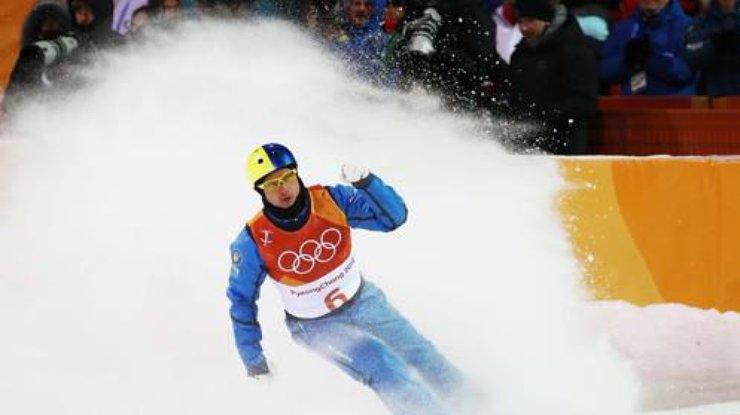 "Результат пошуку зображень за запитом ""Картинки Олімпіада-2018 Абраменко"""