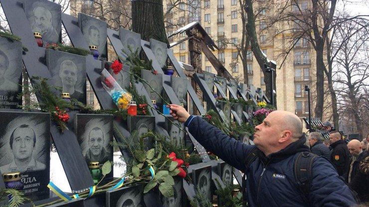 Международный конкурс определит достойный проект Мемориала иМузея Революции Достоинства— Петр Порошенко