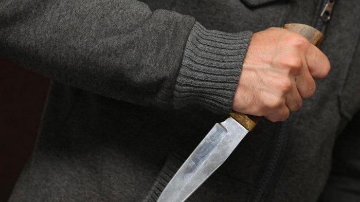 ВЛипецкой области мужчина зарезал супругу идочь-школьницу