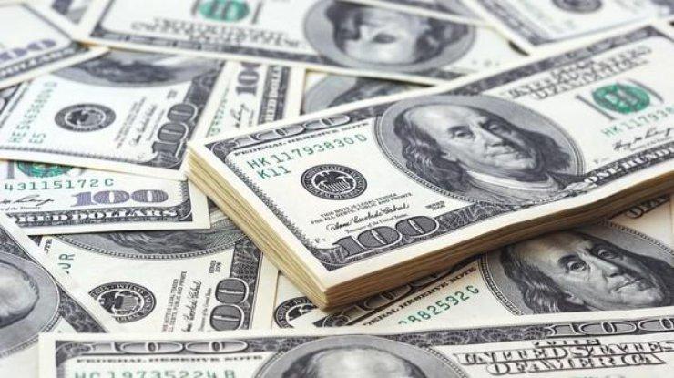 Госказначейство: Госдолг Украины превысил два триллиона грн