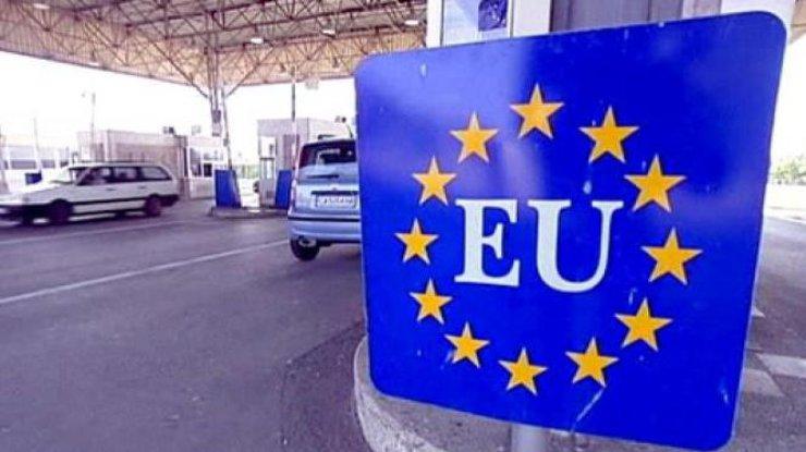 ЕСрешил больше недавать денежных средств Украине