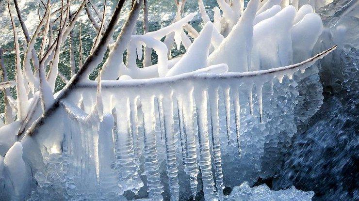 Сегодня вУкраинском государстве установится сухая морозная погода— Синоптик