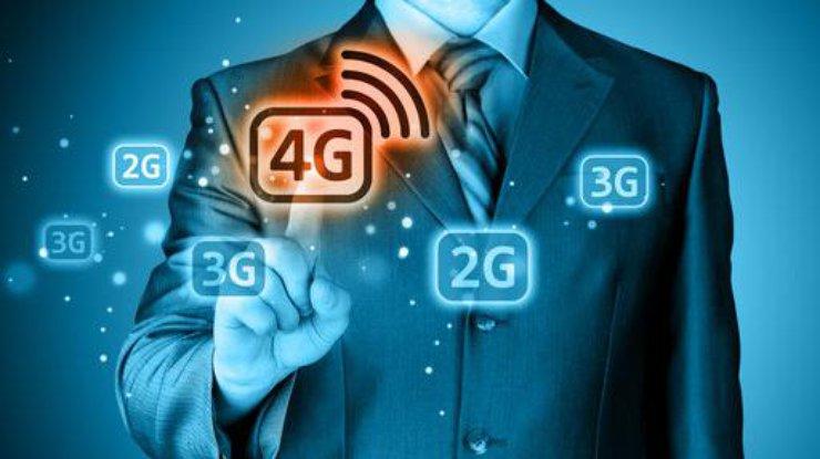 «Киевстар» рассказал, где 4G-связь появится впервую очередь