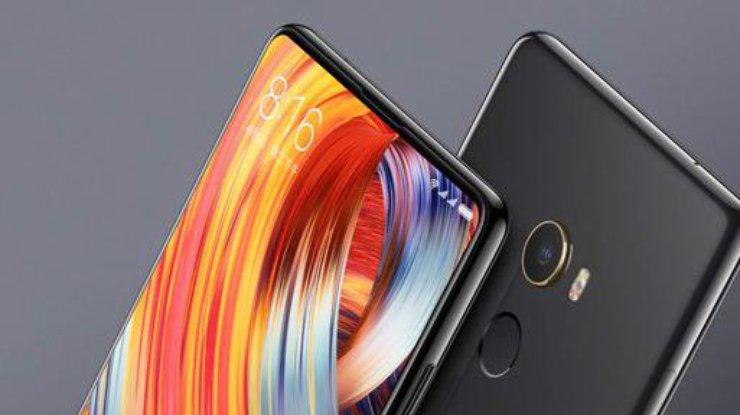 Xiaomi Mi MIX 2s не представят на MWC 2018