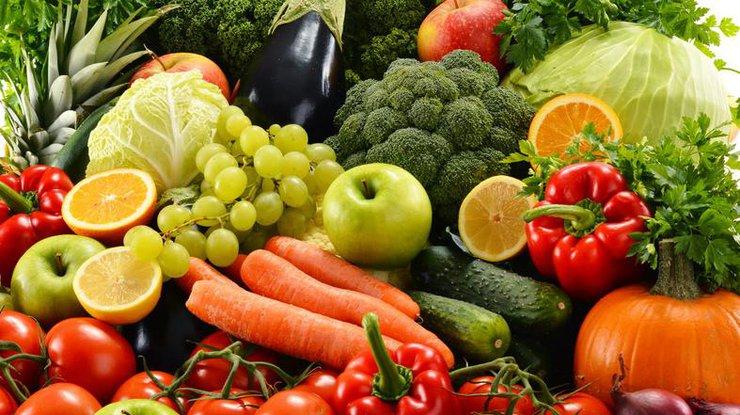 Ученые: овощи ифрукты избавят отдепрессии