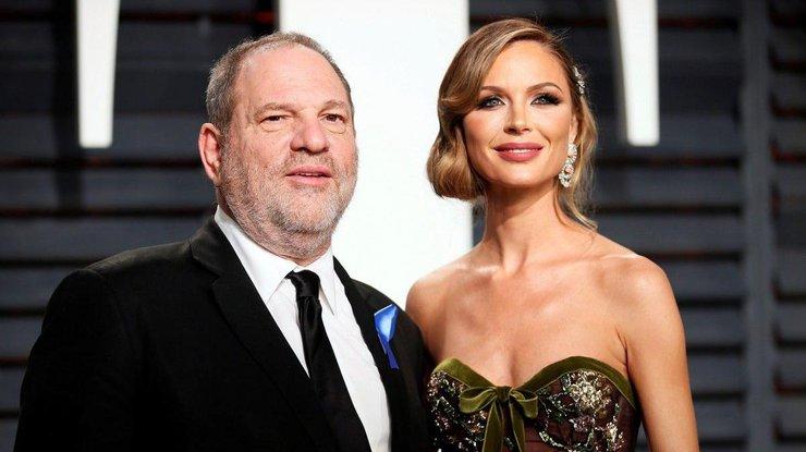 Кинокомпания Weinstein Company хочет объявить обанкротстве