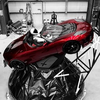 Falcon Heavy стартует c красной Tesla на борту