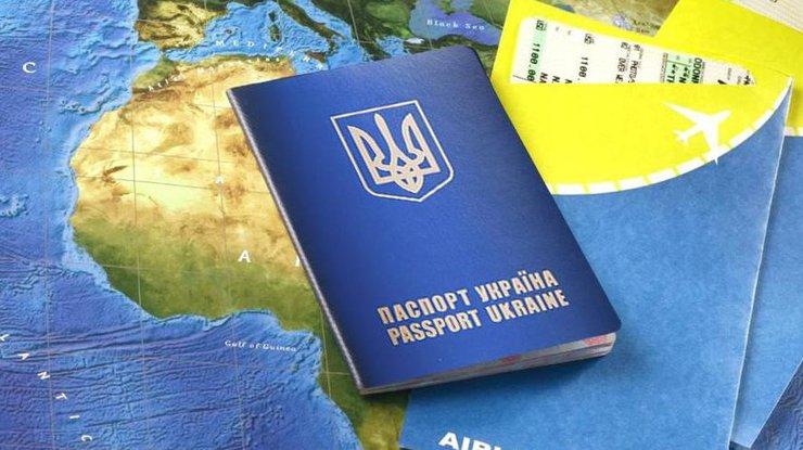 Безвиз-2018: вМИДе опубликовали список стран