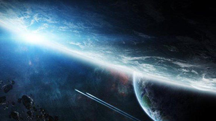 Вночь на10февраля кЗемле приблизится 40-метровый астероид