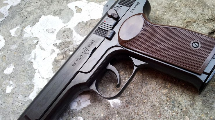 Охолощенное оружие нужно ли разрешение