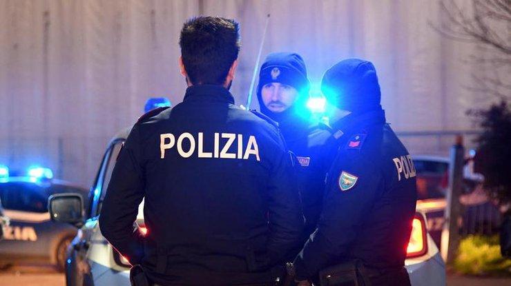 В Италии мотоциклист расстрелял прохожих, есть пострадавшие