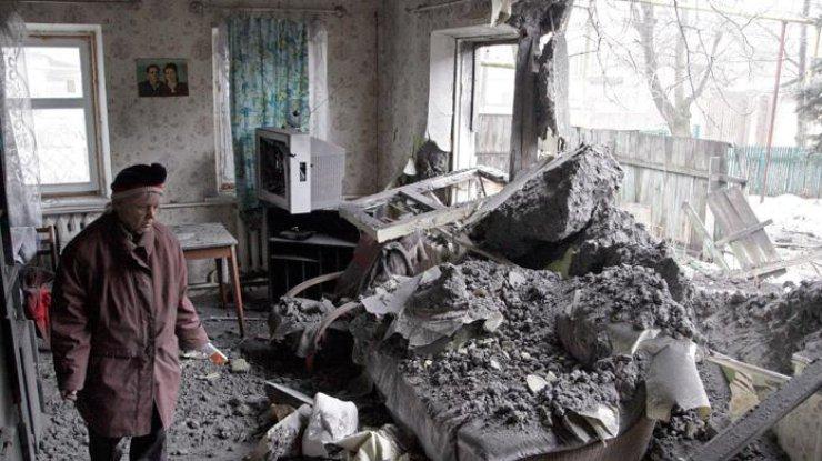 В «ДНР» и«ЛНР» издали указы особлюдении «абсолютного перемирия»