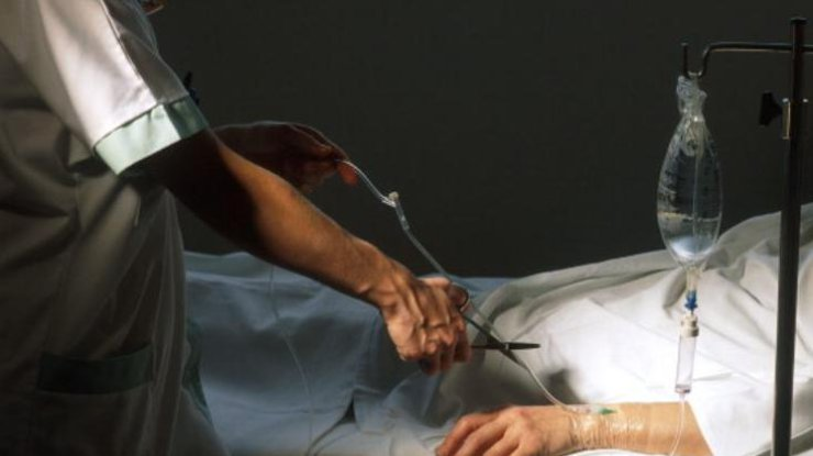 ВИндии легализовали пассивную эвтаназию