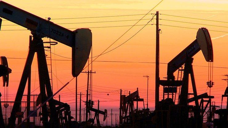 Мировые цены нанефть порезультатам торгов понедельника понизились