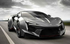 2. Fenyr SuperSport Фото: Novate.