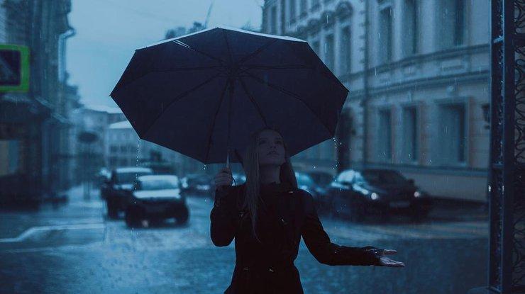 В Украинское государство возвращается зима: синоптики обещают обильные снегопады