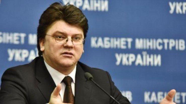 Украинским спортсменам запретили выступать натурнирах в РФ