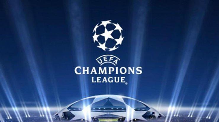 Вчетвертьфинале Лиги чемпионов «Реал» сыграет с«Юве», «Барса»— с«Ромой»