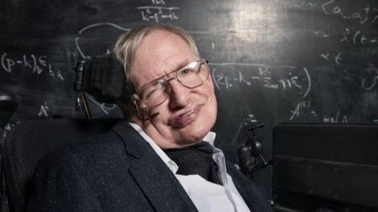 Свою последнюю статью Стивен Хокинг посвятил проблеме существования параллельных вселенных