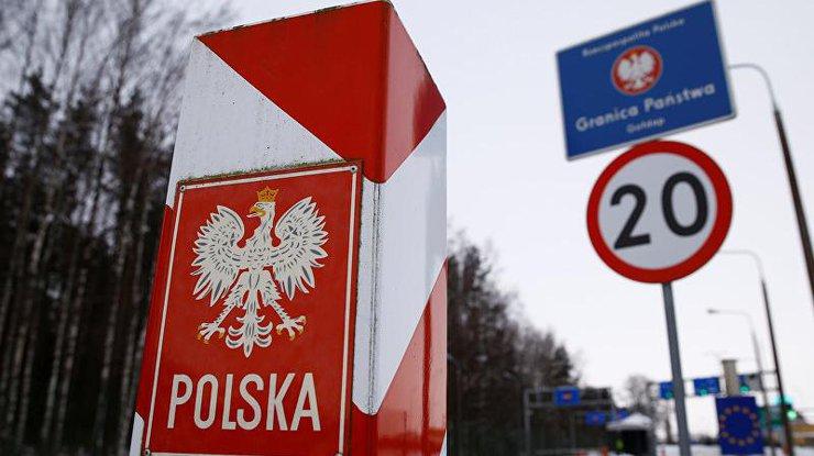Польша хочет  выслать изстраны русских  дипломатов
