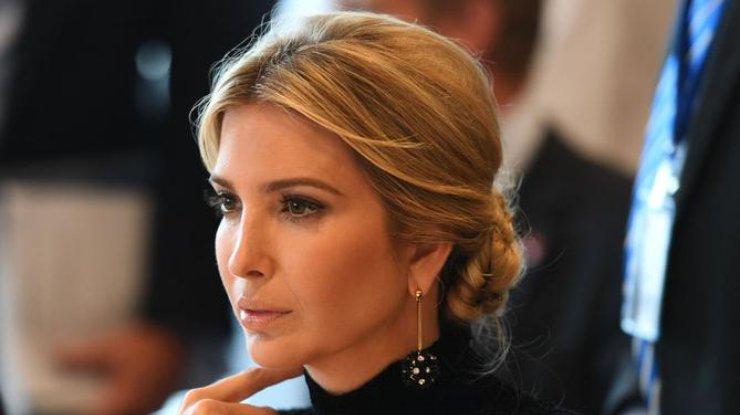 ФБР проверяет одну измеждународных сделок Иванки Трамп