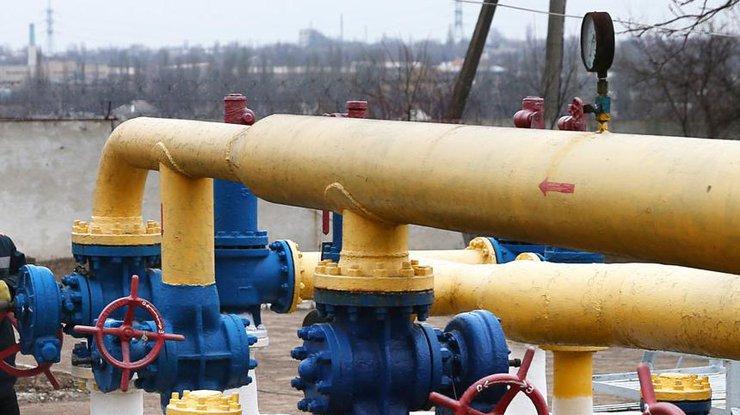 Украина начала покупать газ упольской PGNiG