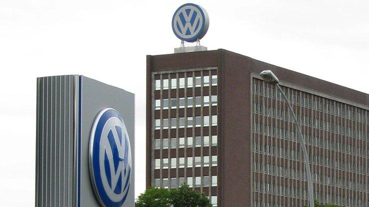 Генпрокуратура Германии провела обыски вштаб-квартире Фольксваген