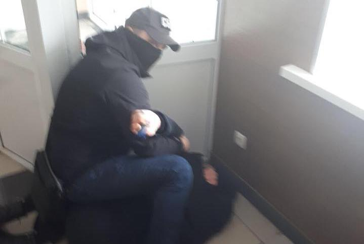 Луценко: основного архитектора Василькова задержали навзятке в300 тыс.