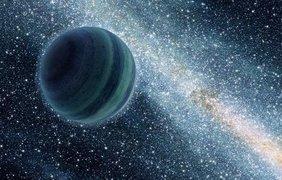 4. Планеты-сироты. Иллюстрация: zefirka.net