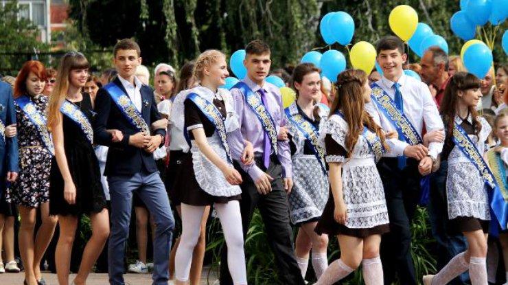 Когда в Севастополе последний звонок в 2018