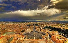2. Рим, Италия. Фото: ofigenno.com