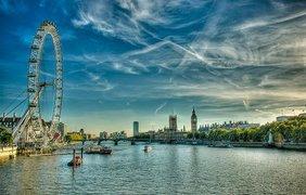 5. Лондон, Великобритания. Фото: ofigenno.com