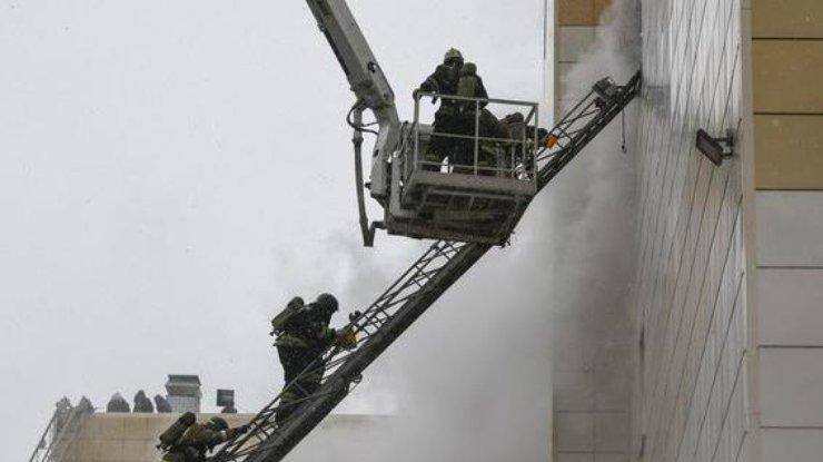 День траура пожертвам пожара— катастрофа вКемерово