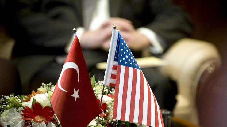 Посольство США вАнкаре закроют 5марта из-за угрозы безопасности