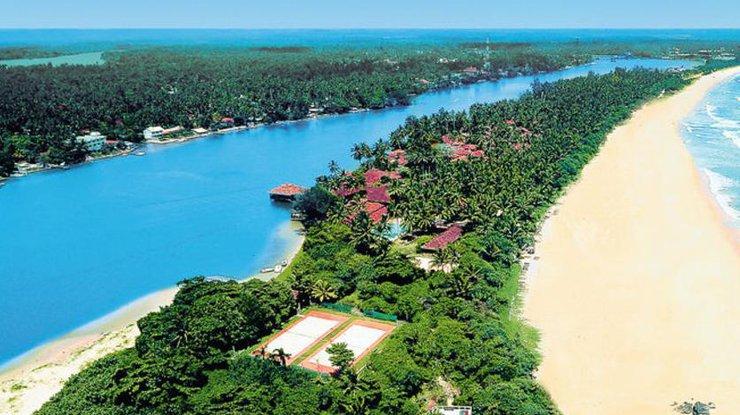 НаШри-Ланке введено чрезвычайное положение