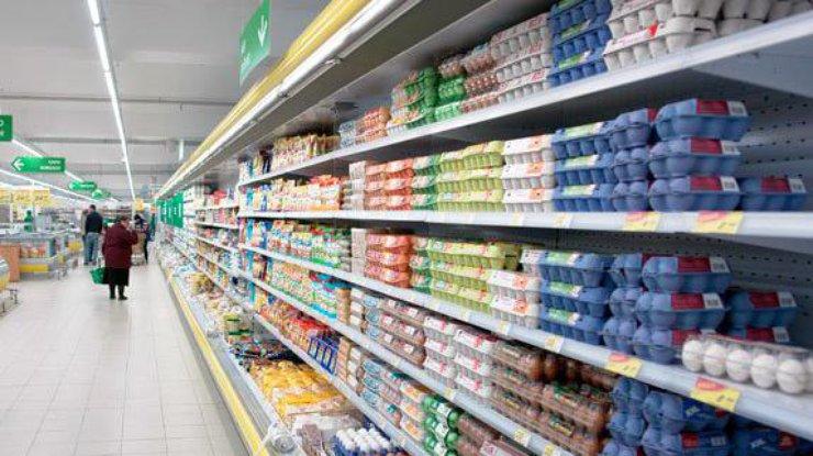 Инфляция вУкраинском государстве зимой замедлилась до0,9% - Госстат