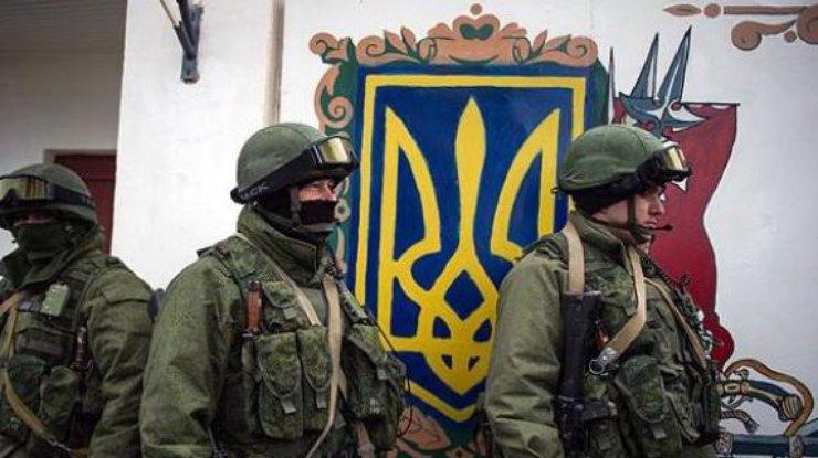 ВУкраинском государстве проинформировали орозыске неменее 4 тыс. дезертиров