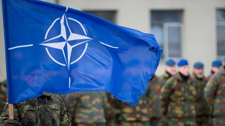 НАТО запланировало самые масштабные после окончания холодной войны учения уграниц РФ