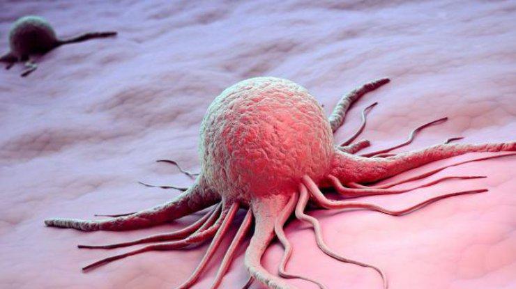 Витамин D понижает  вероятность появления рака печени на20% — Ученые