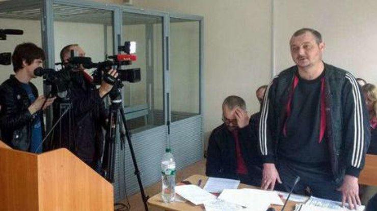 Москва потребовала от украинской столицы позволить экипажу судна «Норд» вернуться в РФ