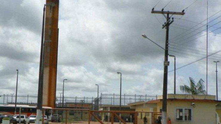 ВБразилии при попытке побега изтюрьмы погибли 23 человека