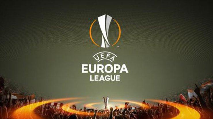 Состоялась жеребьевка ½ финала Лиги Европы