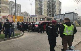 Фото: пресс-служба Национальной полиции Украины.