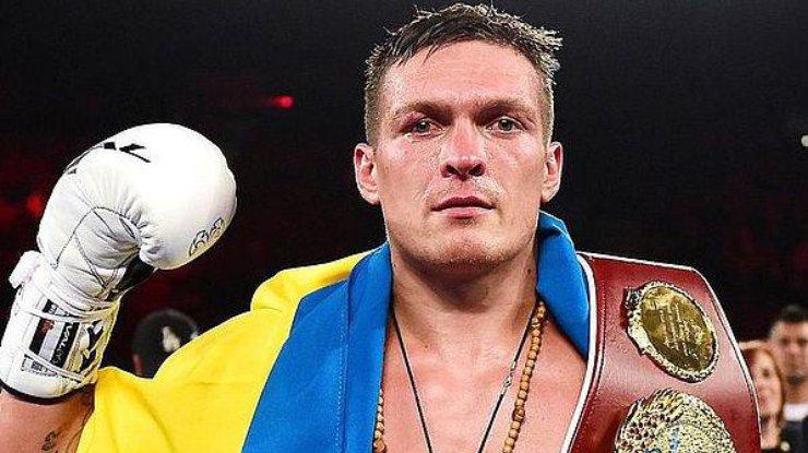 Бой Усик— Гассиев: украинец отказывается биться в Российской Федерации