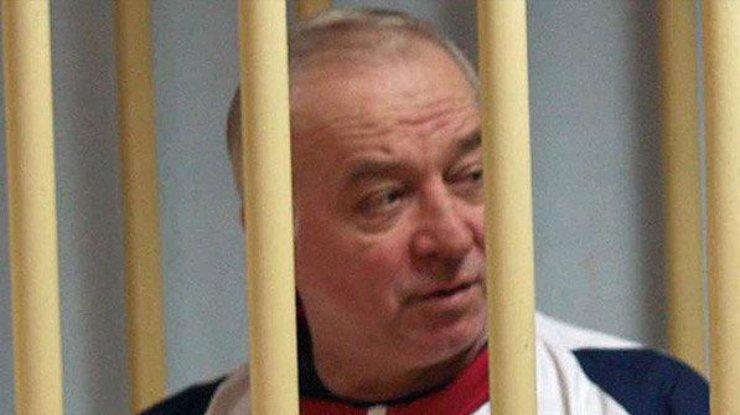 Лондон не хочет подключать РФ к изучению «дела Скрипалей»