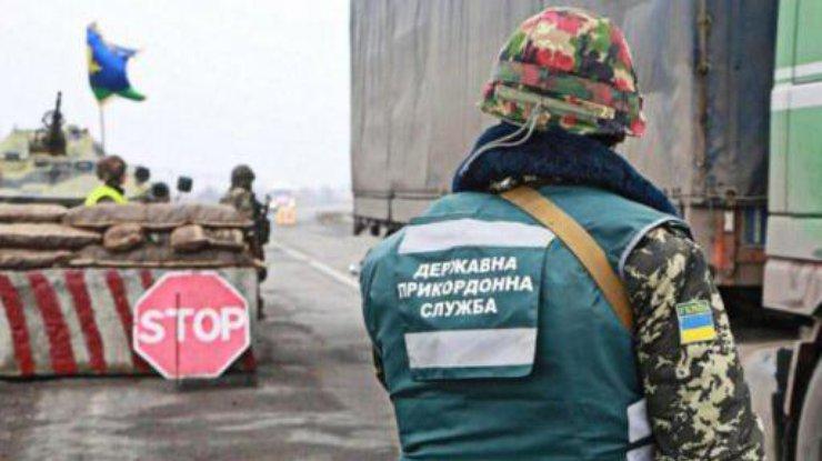 Цигикал: всамом начале войны наДонбассе погибли 70 таможенников