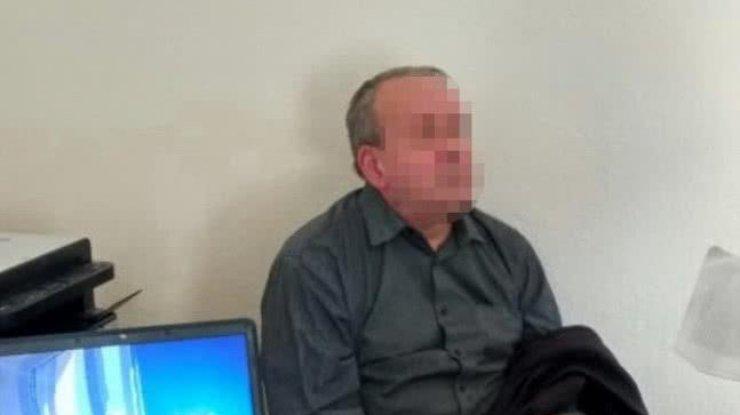 ВКиеве задержали подполковника ВСУ за«шпионаж впользу России»